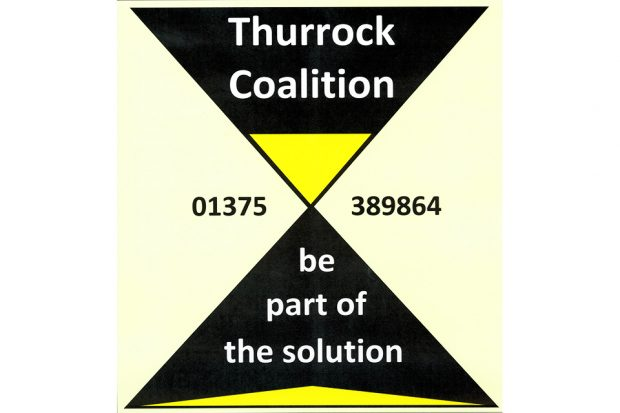 Thurrock Coalition logo